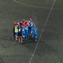 KuFu98 v. 2015 Season pictures