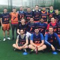 Guildford Lacrosse Club vs. Match1