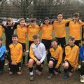 Players wanted for Sarisbury Sparks U15 team for 2018/19 season