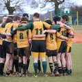 Bugbrooke RUFC  7 - 7 Casuals 2nds