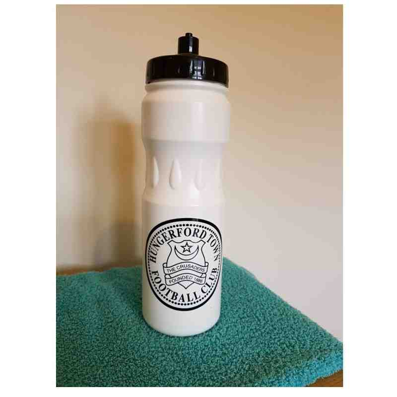HTFC Water Bottle.