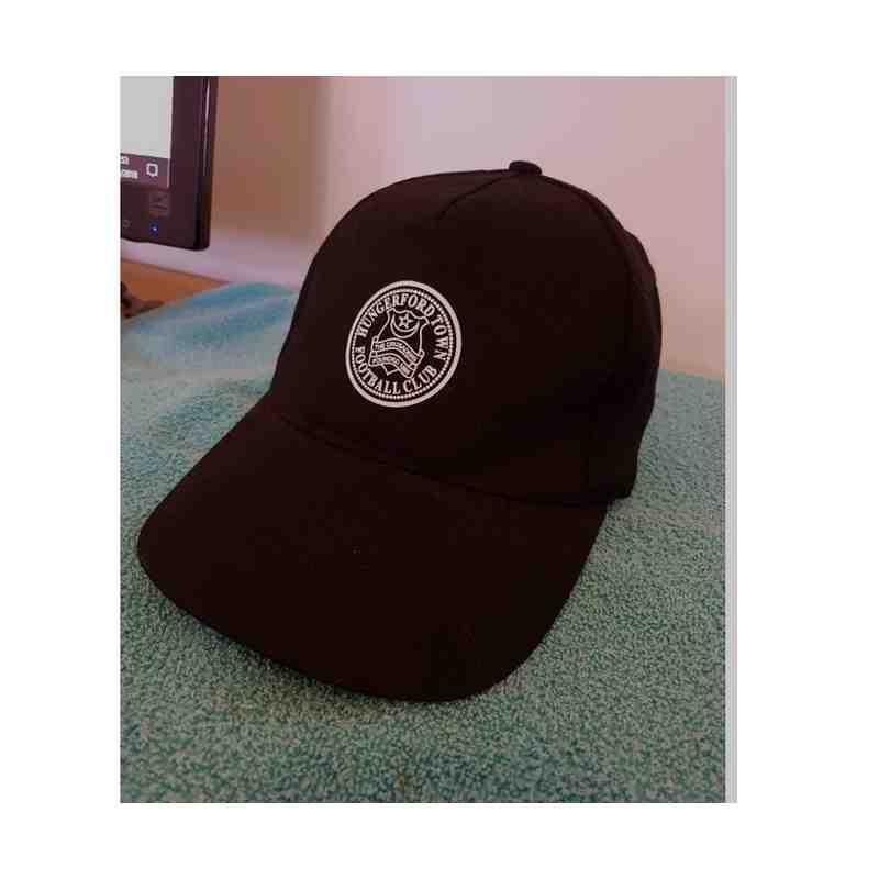 HTFC Baseball Cap