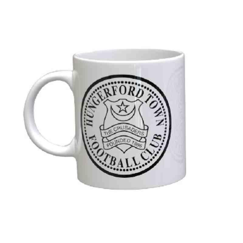 HTFC Mug