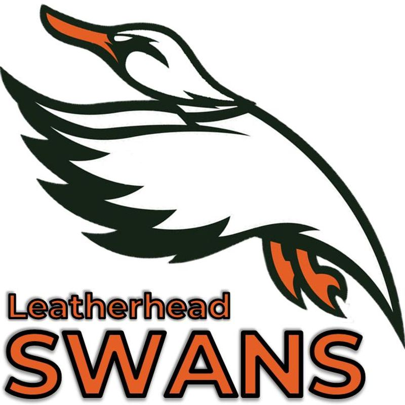 Introducing the Leatherhead Swans, sponsored by Bytes Software