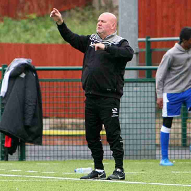 Academy Manager Leads Next Level of Development