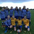 U13 Tigers lose to Pannal Ash 3 - 0