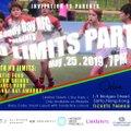 No Limits Party Sat May 25th 2019