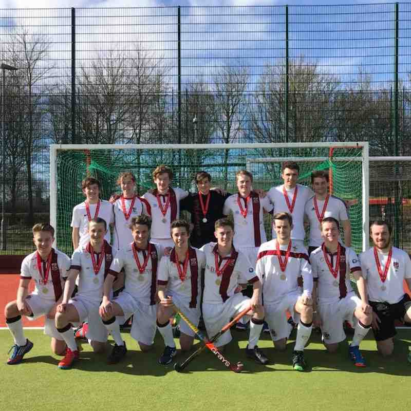 Mens 5th Team 2017/2018