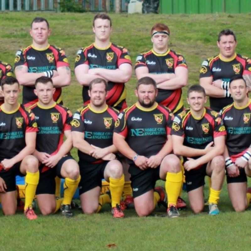 Wattstown vs. Llantwit Major