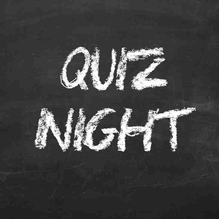 Friday night is quiz night at the Amber Dew