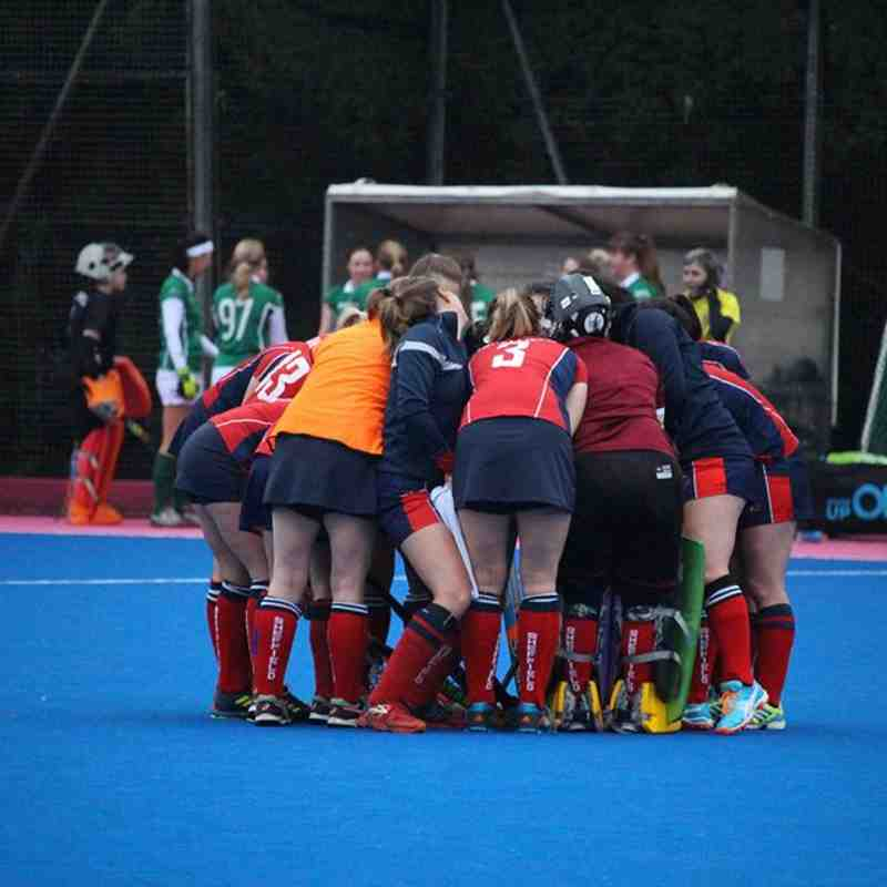 Sheffield Hockey Club images
