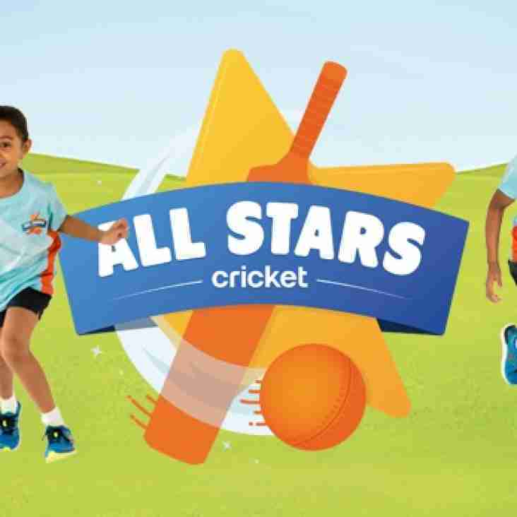 All Stars Cricket Survey
