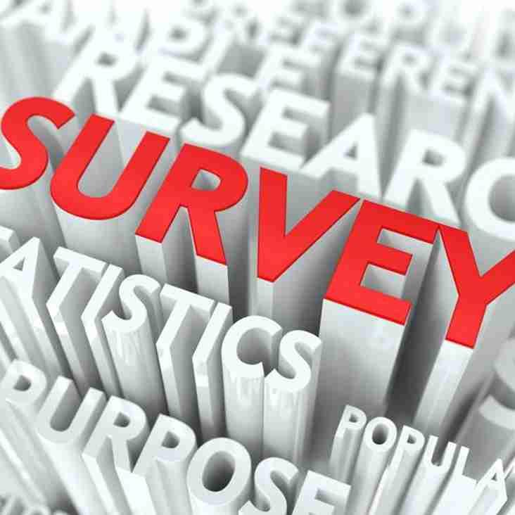 All Stars Survey Results 2018
