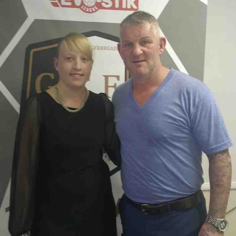 An Evening with Dean Windass