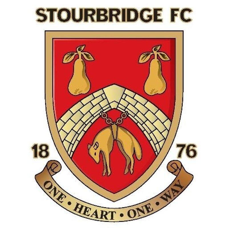 Saturday Trip to Stourbridge