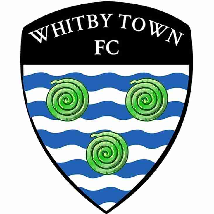 Whitby Away...Part Five