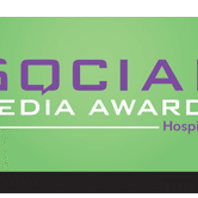 Social Media Team Up For An Award