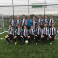 Under 15 beat Long Eaton United 2 - 4