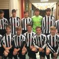 Under 16 lose to Long Eaton United 1 - 13