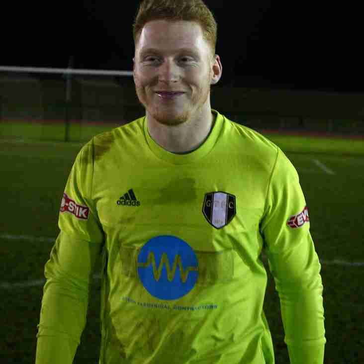 Gingerbreads Draw A Blank