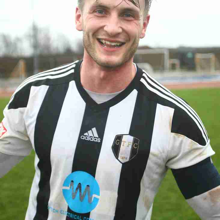 Trophy Joy For The Gingerbreads