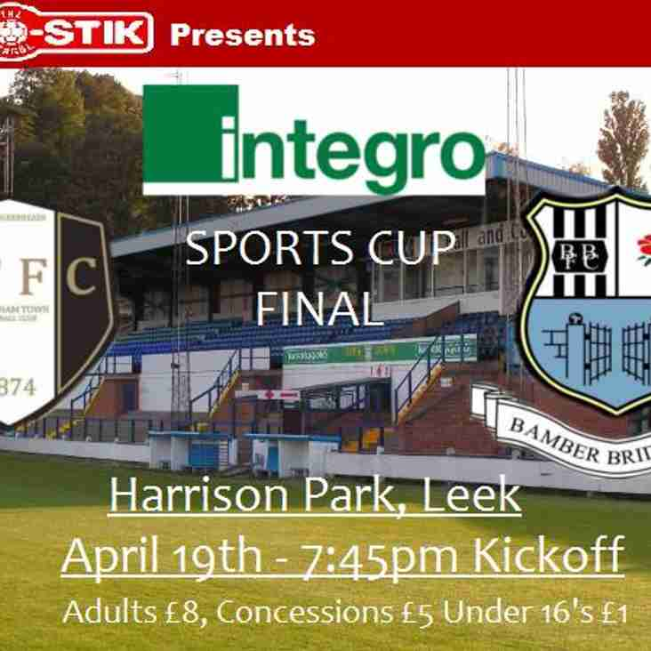 The Gingerbreads Go For Silverware