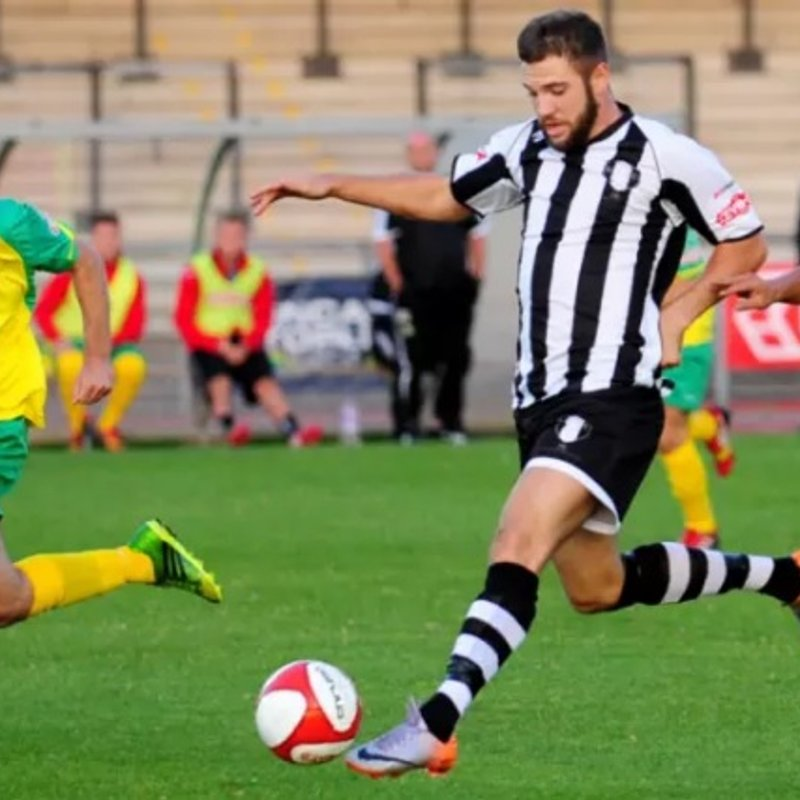 Jordan Hempenstall Returns To The Gingerbreads
