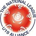 U19 - The National League U19 Alliance lose to Long Eaton United 0 - 7