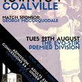 Grantham Town vs. Coalville Town