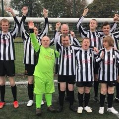 Grantham Town Ability Counts