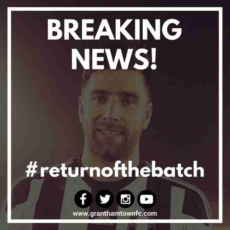 Return of the Batch