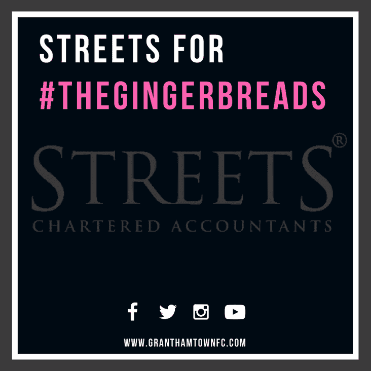 Streets Chartered Accountants commit to another year