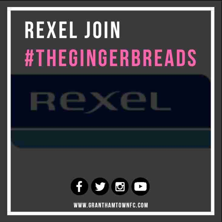 Rexel Join The Gingerbreads