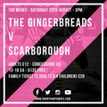 Grantham Town vs. Scarborough Athletic