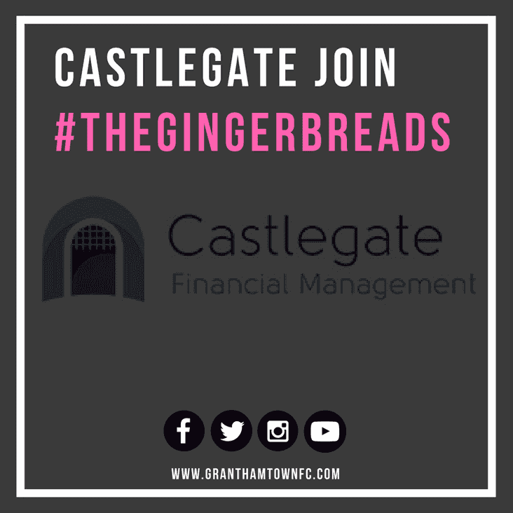 Castlegate Join The Gingerbreads