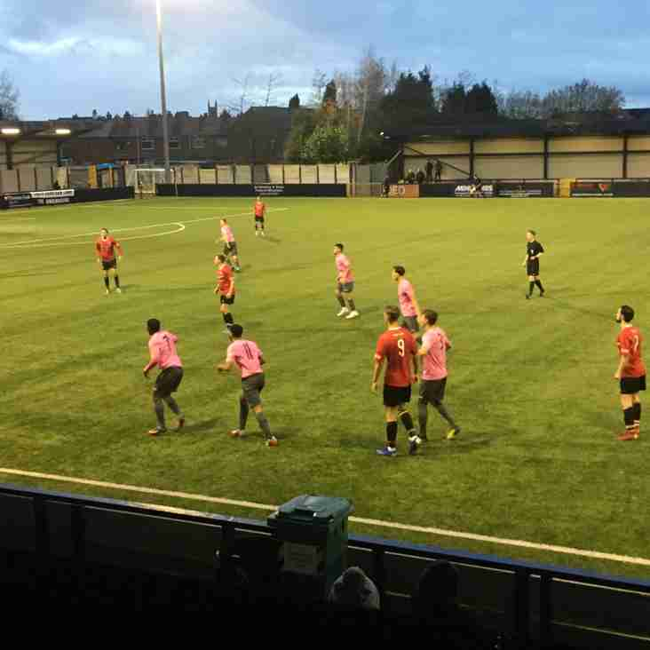 Gingerbreads Fail at Hyde