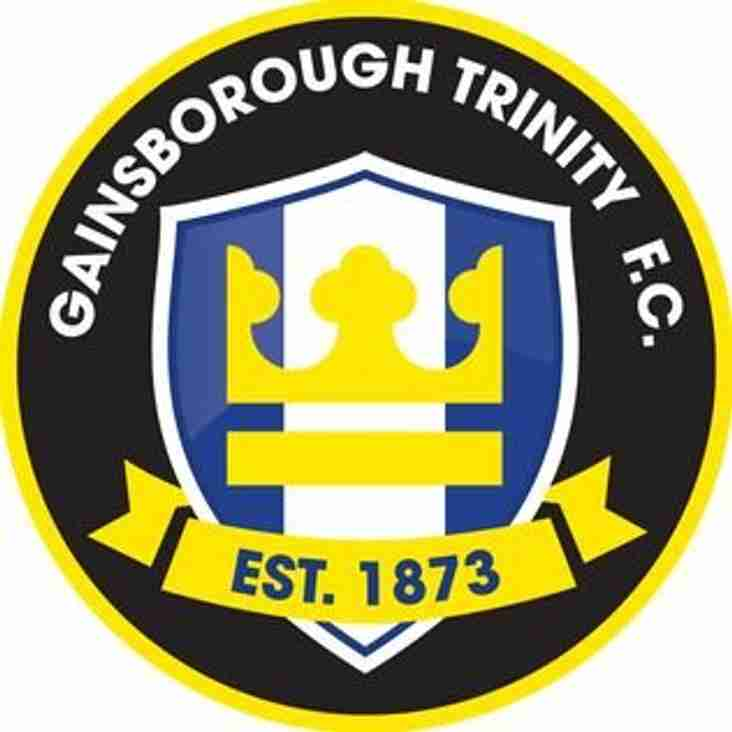 Boxing Day Derby In Lincolnshire For The Gingerbreads