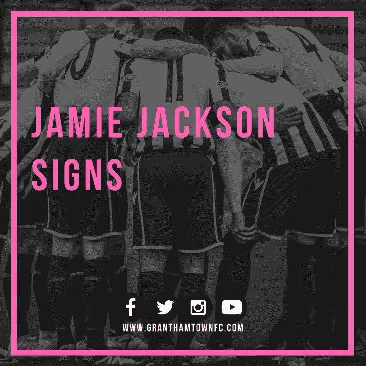 Jackson Joins The Gingerbreads