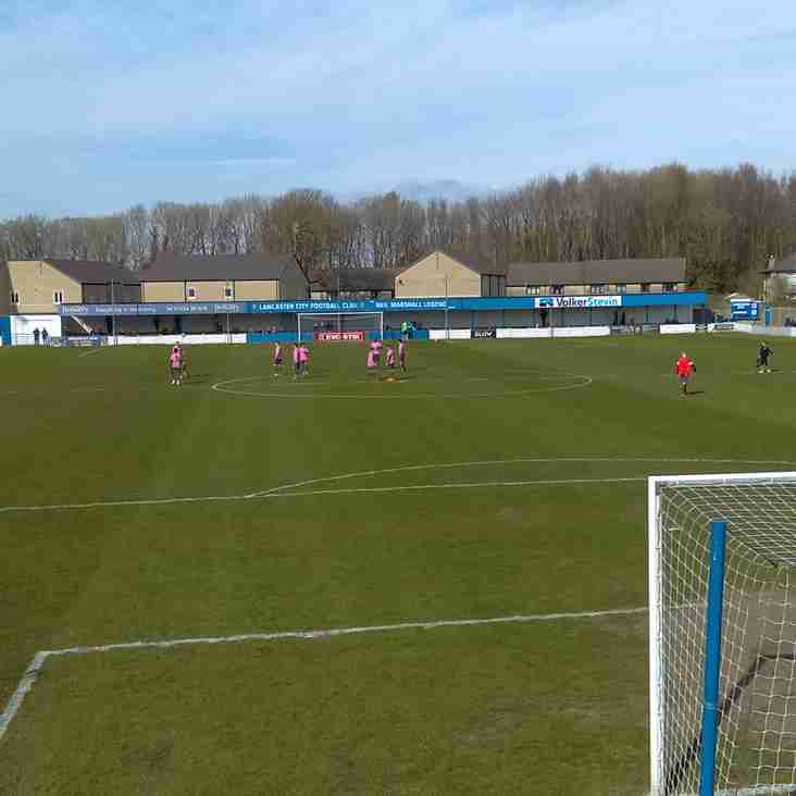 Town Return With a Point