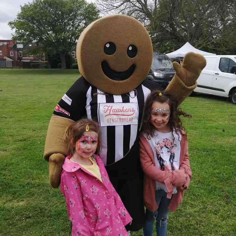 Grantham Town Supporters Club