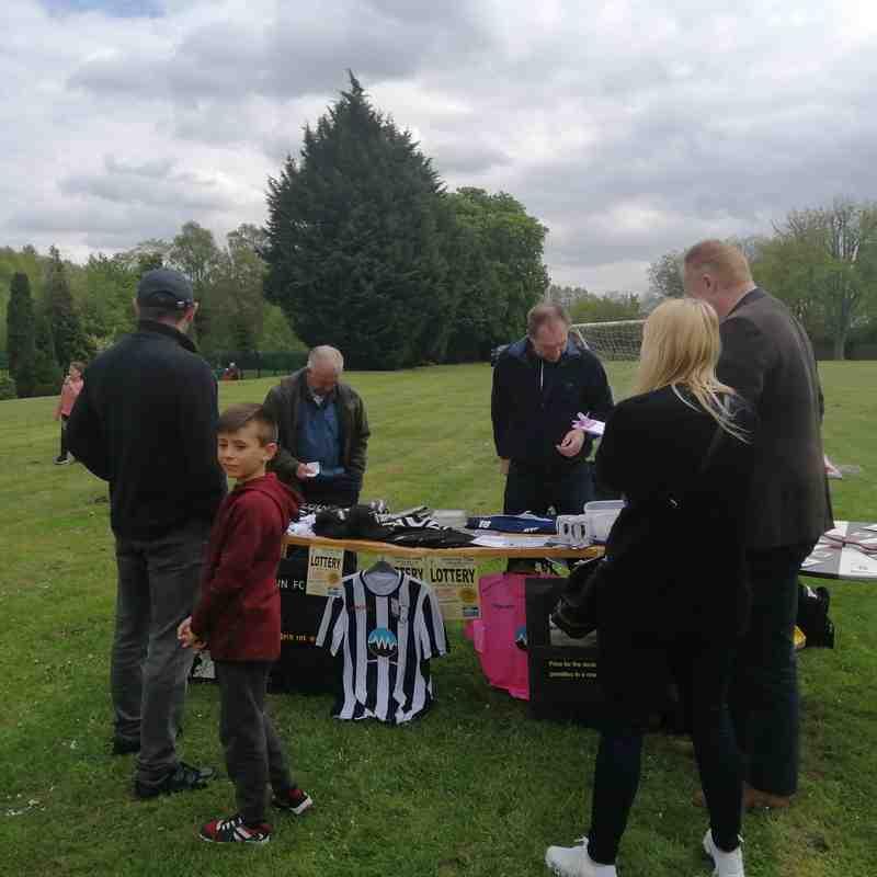 Dysart Park Open Day