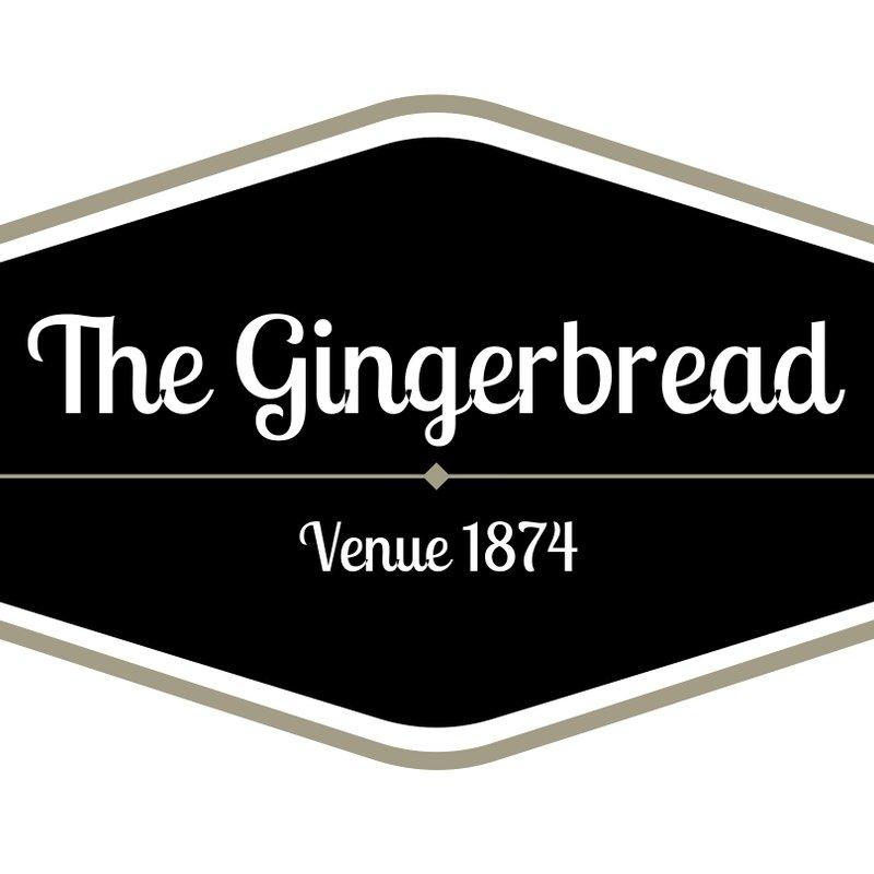 The Gingerbread Venue 1874