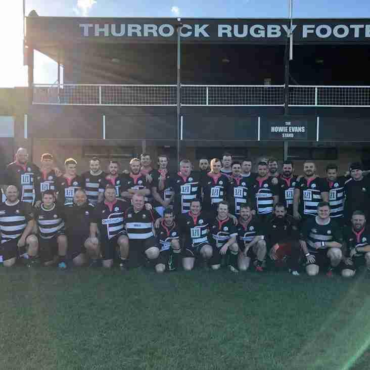 Senior Rugby 10th November
