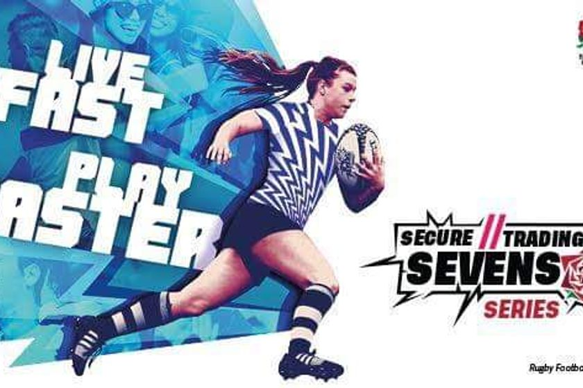 7s Action this Saturday!!