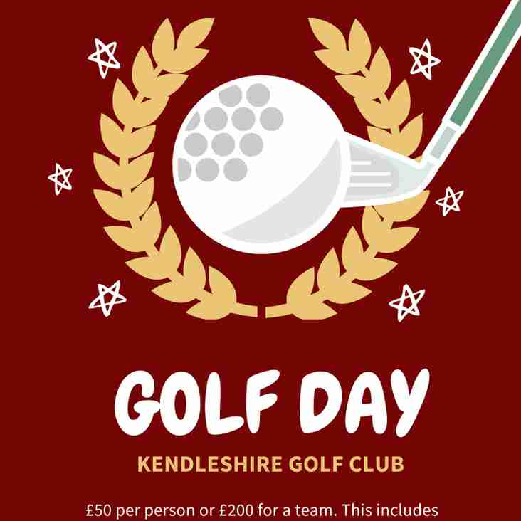 Cleve RFC Annual Golf Day