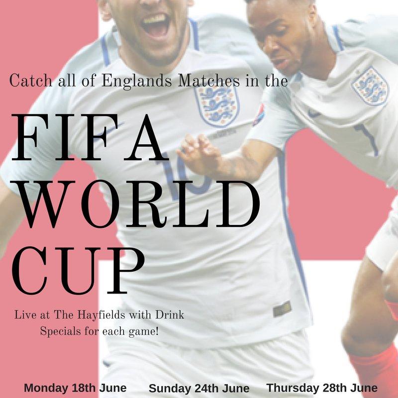 FIFA World Club @ Cleve RFC