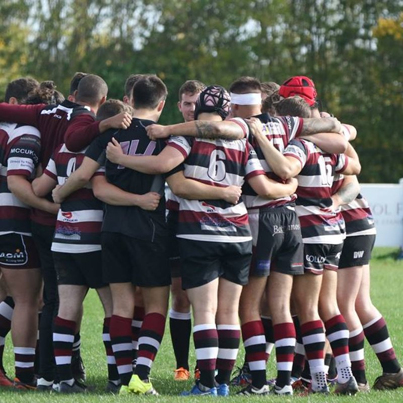 Rugby Returns to The Hayfields this Weekend