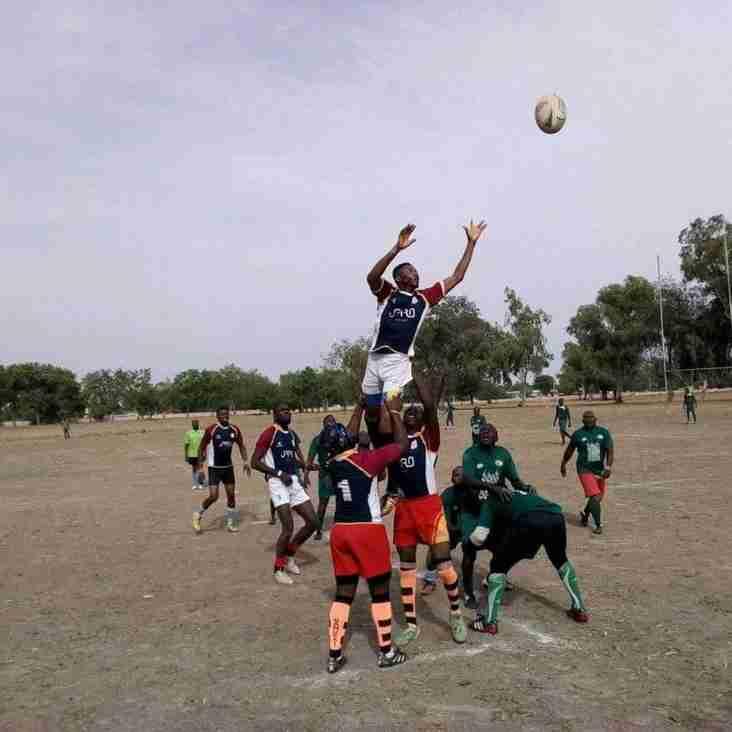 Barewa Retains President's Cup