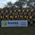 Braintree Rugby Club vs. Enfield Ignations