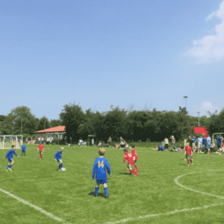Summer Tournament 2019 Harefield United Youth